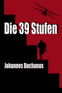 Die 39 Stufen Book