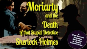 Moriarty Movie