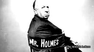 Hitchcock Holmes