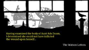 Aunt Ada Doom 350