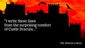 Dracula's Castle 350