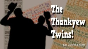 The Thankyew Twins 350