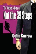 The Watson Letters Vol 2 Not the 39 Steps JULY 2016 EBOOK VERSION
